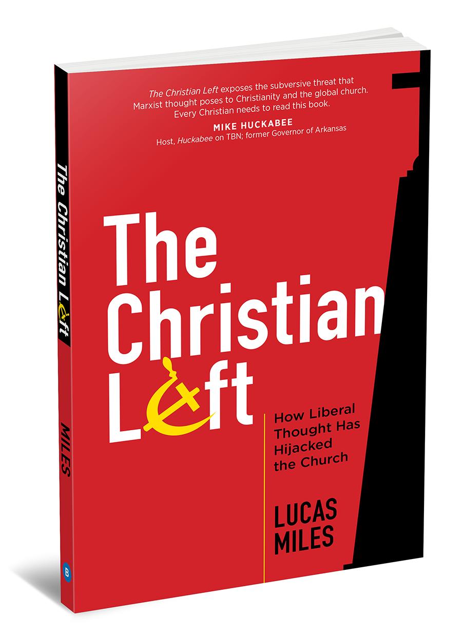 Christian Left Book